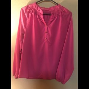 Macbeth Collection by Margaret Josephs Top